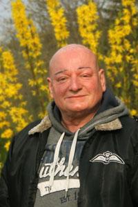 Bernhard Wrobel