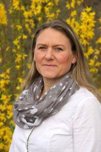 Claudia Lanz